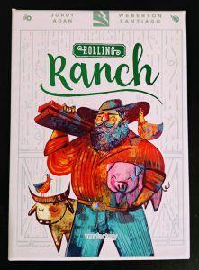Rolling Ranch Caja