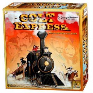 colt express 300x300 - JUEGOS DE MESA