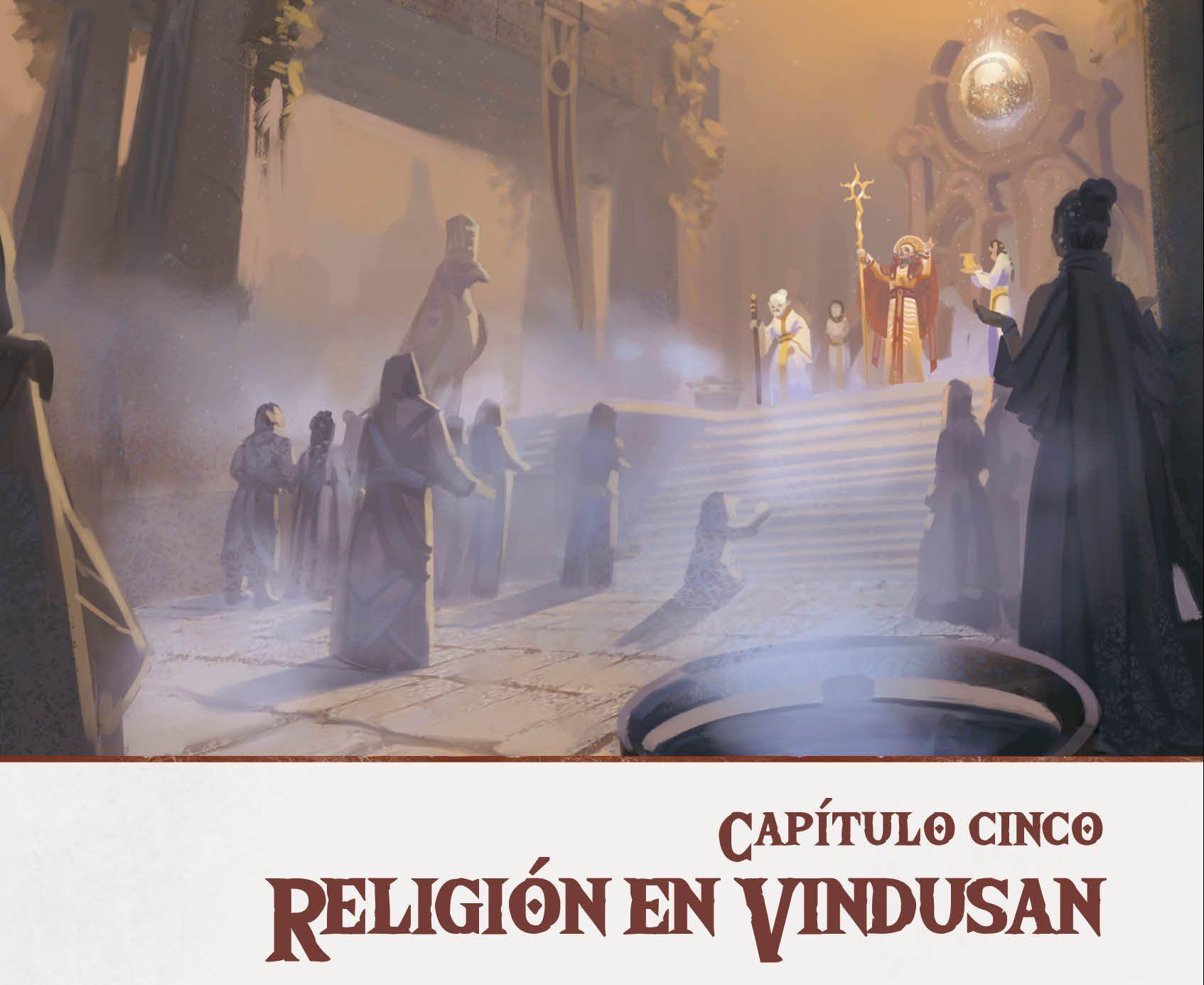 vindusan44 - Reseña a dúo: La Ciudad de Vindusan. Mar y Semilla.