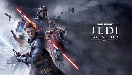 jfa - Buenos tiempos para Star Wars