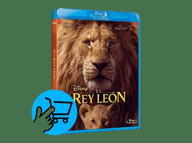 releon - El Rey León (2019)