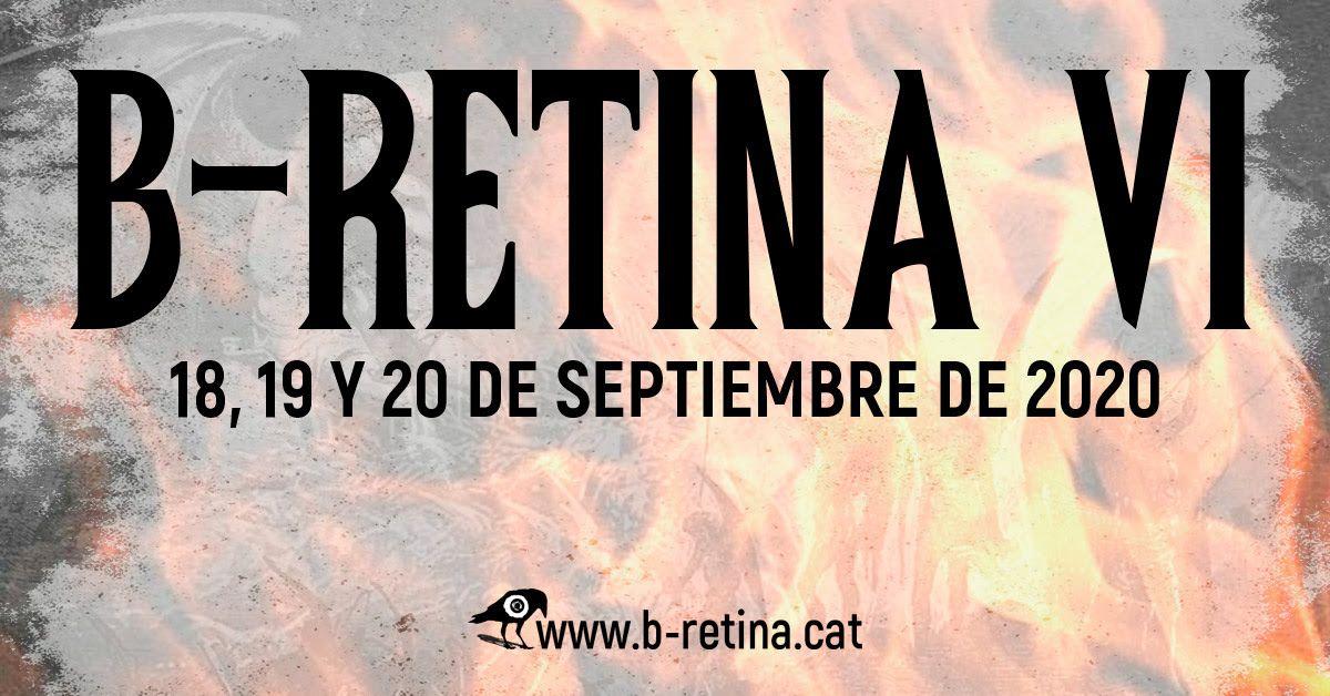 img 5e1c10a9e2d9a - B-RETINA 2019 Festival de Sèrie B de Cornella (Noticias)