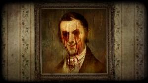 """Encima de El pasado acechará nuestra tanquila vida 300x169 - Análisis de """"Layers of Fear"""", un juego con pinceladas de terror. + Video Gameplay"""