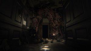 """Encima de pie de foto 6 300x169 - Análisis de """"Layers of Fear"""", un juego con pinceladas de terror. + Video Gameplay"""
