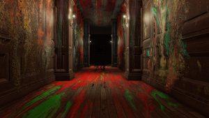 """Encima pie de foto 3 300x169 - Análisis de """"Layers of Fear"""", un juego con pinceladas de terror. + Video Gameplay"""