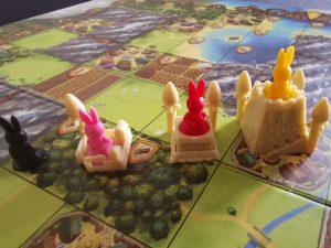 IMG 20200729 181745 300x225 - El Reino de los Conejos - Reseña del juego de mesa Bunny Kingdom.