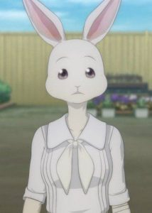 "c0cc7ca62a3df084a07ff44de78be74f 214x300 - ""Beastars"" un anime diferente"