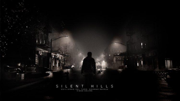 Konami cancela Silent Hills oficialmente