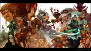 5 300x169 - The legend of Zelda: Majora´s Mask