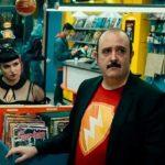 Carlos Areces: ¿Parece salir de un episodio de The big Bang?