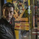 Javier Rey: El Detective