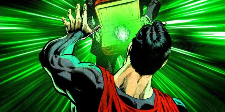 word image 19 - Películas Elementales: El Ultimo Hilo de Krypton