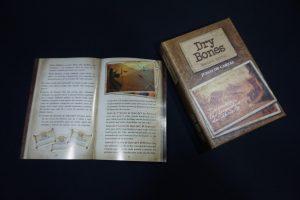DSC06080 300x200 - Leyendas del desierto - Reseña del juego de mesa Dry Bones