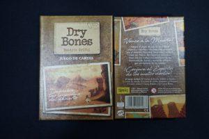 DSC06089 300x200 - Leyendas del desierto - Reseña del juego de mesa Dry Bones