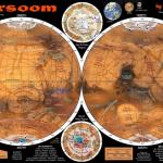 Eds3WsxXsAEsK7B 150x150 - Mundos imaginados y paisajes irreales