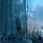 EdtGFekWsAQiu7A 150x150 - Mundos imaginados y paisajes irreales