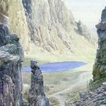 EdtIGR8WkAAZPtk 150x150 - Mundos imaginados y paisajes irreales