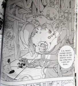 IMG 20201108 124014 272x300 - Samurai 8, lo nuevo del autor de Naruto