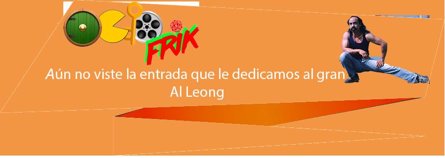 al leong - Aventuras narrativas y desafío jugable