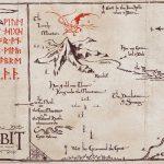 el hobbit mapa de la montana solitaria i16148 150x150 - Mundos imaginados y paisajes irreales