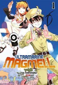 magwell manga 205x300 - Ultramarine Magmell