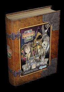El castillo del terror- edición especial