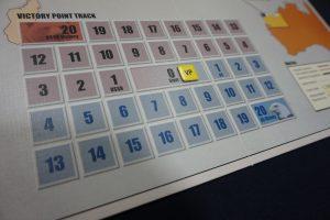 DSC06114 300x200 - Reviviendo la Guerra Fría - Reseña del juego de mesa Twilight Struggle