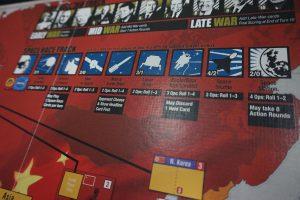 DSC06115 300x200 - Reviviendo la Guerra Fría - Reseña del juego de mesa Twilight Struggle