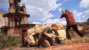 Uncharted 4 7 300x169 - Los Siete Pecados Capitales de Uncharted 4