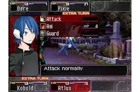 descarga 3 - Retroanálisis Saga Devil Survivor. El Mejor RPG por turnos