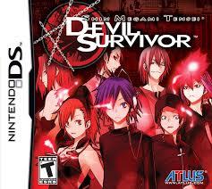 descarga - Retroanálisis Saga Devil Survivor. El Mejor RPG por turnos