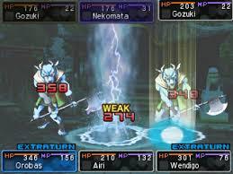 images - Retroanálisis Saga Devil Survivor. El Mejor RPG por turnos