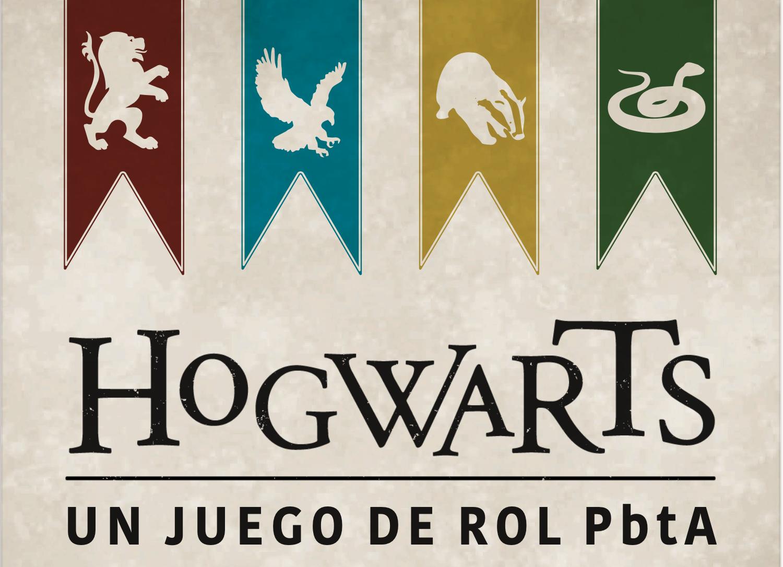 Hogwarts: un juego de rol PbtA